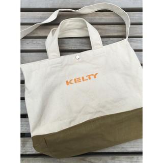 ケルティ(KELTY)の値下げ KELTY トートバッグ/ショルダーバッグ(トートバッグ)