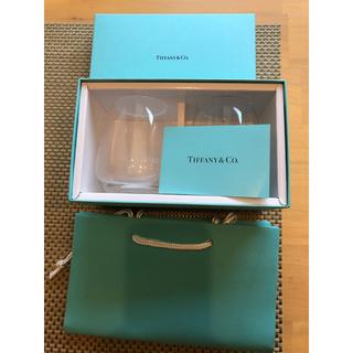 ティファニー(Tiffany & Co.)のティファニー  タンブラー 2個入り二箱(タンブラー)
