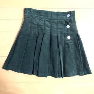 レピピアルマリオ(repipi armario)のスカート (ミニスカート)