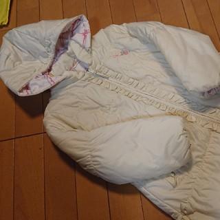 ニットプランナー(KP)の★パピコ様専用★ コート セットサイズ120(コート)