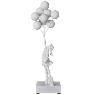 メディコムトイ(MEDICOM TOY)のSync. flying Balloons girl banksy(フィギュア)