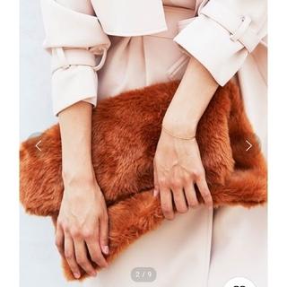 アメリヴィンテージ(Ameri VINTAGE)のAmeri【新品】ファークラッチバッグ(クラッチバッグ)