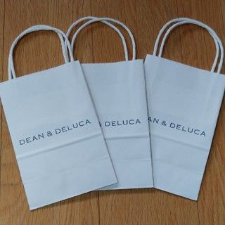 ディーンアンドデルーカ(DEAN & DELUCA)のDEAN & DELUCA ショップ袋(ショップ袋)