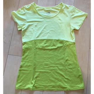 ザノースフェイス(THE NORTH FACE)の【THE NORTH FACE】トレーニング用 半袖Tシャツ(トレーニング用品)