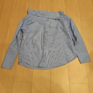 ヴィス(ViS)の未使用 👚ViS👚  トップス(Tシャツ(長袖/七分))