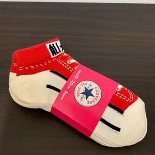 コンバース(CONVERSE)の新品 靴下 コンバース 3色セット(ソックス)