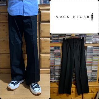 マッキントッシュ(MACKINTOSH)の 98 78 セット MACKINTOSH(マッキントッシュ) (スラックス)