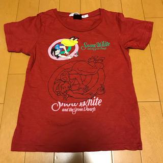 アンダーカバー(UNDERCOVER)のUNIQLO UNDER COVER ディズニー Tシャツ キッズ 子供用(Tシャツ/カットソー)