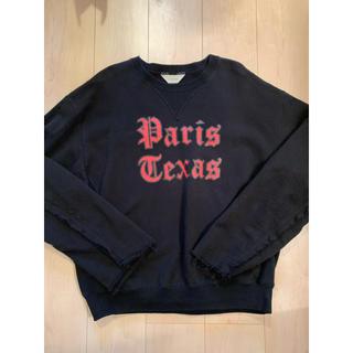 ジエダ(Jieda)のJieDa Paris Texas sweat(スウェット)