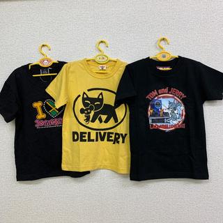 アイリーライフ(IRIE LIFE)の◆新品未使用◆irie life ほかTシャツ3枚セット 120サイズ(Tシャツ/カットソー)
