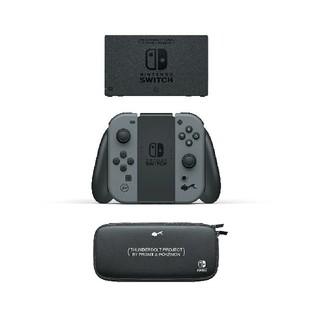 フラグメント(FRAGMENT)のそ様専用 Nintendo switch fragment(家庭用ゲーム機本体)