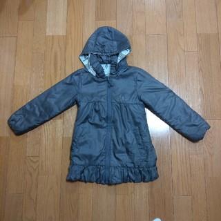 ニットプランナー(KP)のKP 中綿コート 140cm リバーシブル(コート)