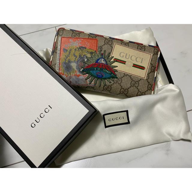 Gucci - GUCCI財布 2019年秋冬新作の通販 by 21's shop