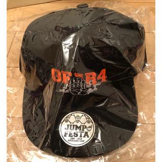 ジャンプフェスタ2020 ワンピース 帽子(キャラクターグッズ)