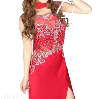 エンジェルアール(AngelR)のジャンマクレーン ロングドレス  JEANMACLEAN キャバドレス  ドレス(ロングドレス)
