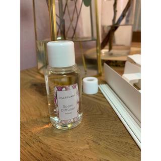 ジルスチュアート(JILLSTUART)のジルスチュアート 室内芳香剤 新品(アロマディフューザー)