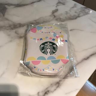 スターバックスコーヒー(Starbucks Coffee)の【未開封】スタバ ペンシルケース(ペンケース/筆箱)