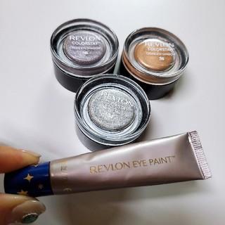 レブロン(REVLON)のRevlon/コスメ4点セット/アイシャドウ(アイシャドウ)