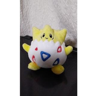 ポケモンセンター オリジナルぬいぐるみ Pokemon fit トゲピー(キャラクターグッズ)