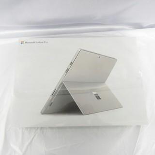 マイクロソフト(Microsoft)の【未開封/未使用】 Microsoft Surface Pro 6 タブレット(ノートPC)