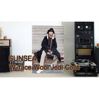 サンシー(SUNSEA)のSUNSEA 18AW JEDI COAT サイズ2(その他)