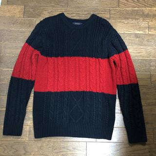 レイジブルー(RAGEBLUE)のレイジブルー ニットセーター(ニット/セーター)