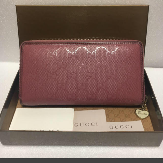 wired 時計 �物楽天 - Gucci - GUCCI☆長財布�シリアルナン�ー�り】�通販 by reiko