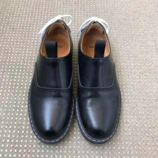 サカイ(sacai)の sacai hender scheme 革靴(サンダル)