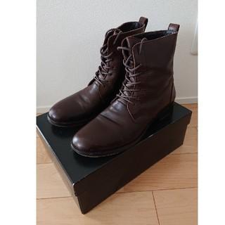 バーバリーブラックレーベル(BURBERRY BLACK LABEL)のBURBERRY BLACK LABELのブーツ(ブーツ)