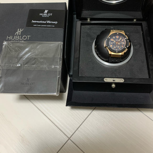 シチズン 腕時計 スーパーコピーn級品 - HUBLOT - 専用の通販 by のり