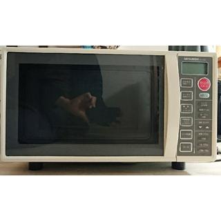 ミツビシデンキ(三菱電機)のオーブンレンジ 三菱電機 RO-DS5(電子レンジ)
