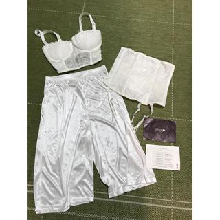 プリムローズプリムローズ ブライダルインナー 下着ホワイト刺繍(ブライダルインナー)