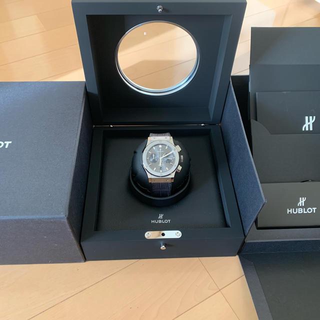 40mm 時計 | HUBLOT - HUBLOT ウブロ�通販 by �る