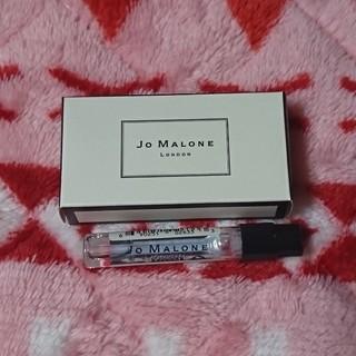 ジョーマローン(Jo Malone)の【新品 未使用】Jo Malone ブラックベリー&ベイ コロン サンプル(その他)