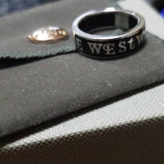 ヴィヴィアンウエストウッド(Vivienne Westwood)のVivienne Westwood  指輪(リング(指輪))