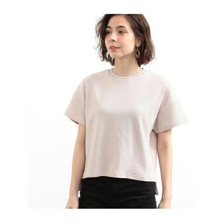 アダムエロぺ(Adam et Rope')のAdam et Rope' Le Magasin Tシャツ(Tシャツ(半袖/袖なし))