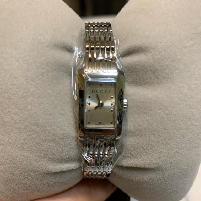 ジャガールクルト 時計 スーパーコピー | Gucci - GUCCI グッチ 腕時計 レディースの通販 by ♡