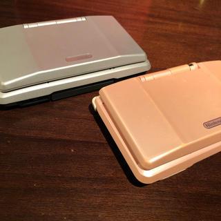 ニンテンドーDS(ニンテンドーDS)のDS Nintendo (家庭用ゲーム機本体)