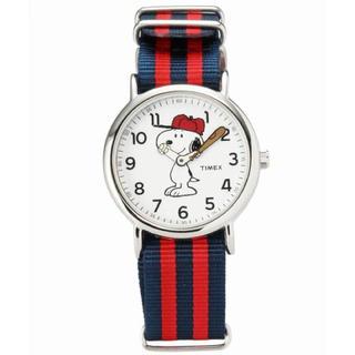 アパルトモンドゥーズィエムクラス(L'Appartement DEUXIEME CLASSE)のアパルトモン★TIMEX Snoopy Watch(腕時計)