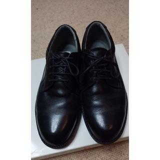 ハッシュパピー(Hush Puppies)の【men's】ハッシュパピー 26センチ4E 本革美品紐靴(ドレス/ビジネス)