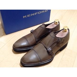 リーガル(REGAL)のケンフォード KENFORD kn69 ダークブラウン(ドレス/ビジネス)
