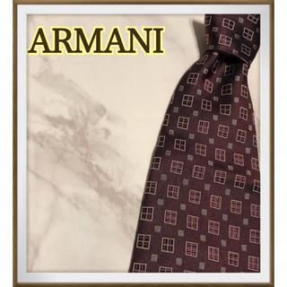 アルマーニ コレツィオーニ(ARMANI COLLEZIONI)の美品 ARMANI COLLEZIONI アルマーニ ネクタイ(ネクタイ)