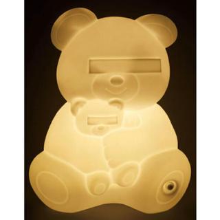 アンダーカバー(UNDERCOVER)の最終値下 UNDERCOVER BEAR FLOOR LAMP アンダーカバー(その他)