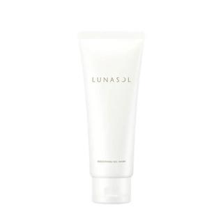 ルナソル(LUNASOL)のルナソル スムージングジェルウォッシュ  洗顔 新品(洗顔料)