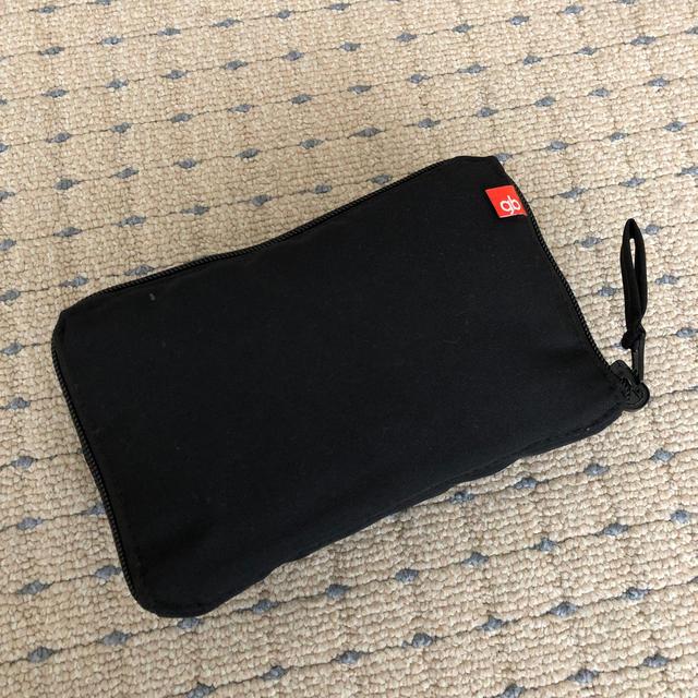 GB(ジービー)のポキットプラス 専用バッグ 新品未使用 キッズ/ベビー/マタニティの外出/移動用品(ベビーカー/バギー)の商品写真