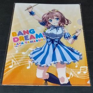 BanG Dream! バンドリ ローソン限定 クリアファイル(クリアファイル)