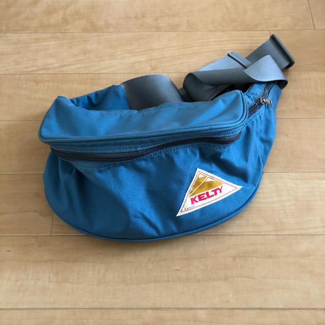 KELTY(ケルティ)のケルティボディバッグ レディースのバッグ(ショルダーバッグ)の商品写真
