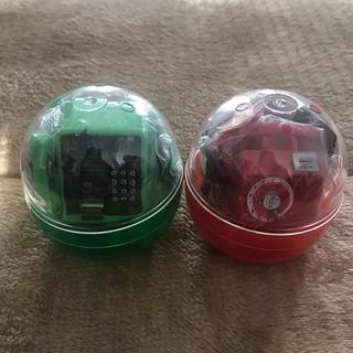 タカラトミーアーツ(T-ARTS)のNTT東日本 公衆電話ガチャコレクション 2個セット(その他)