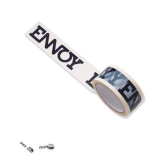 ワンエルディーケーセレクト(1LDK SELECT)のennoy OPPテープ(テープ/マスキングテープ)