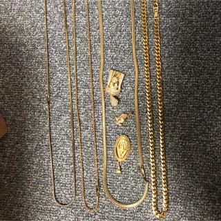 アヴァランチ(AVALANCHE)のネックレスまとめ売り(ネックレス)
